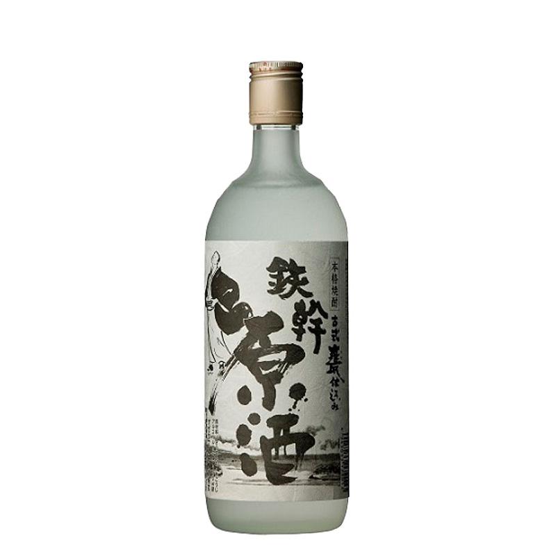 鉄幹 原酒